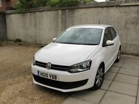 VW Polo 1.6 Diesel TDI SE - Excellent & Very Clean Condition