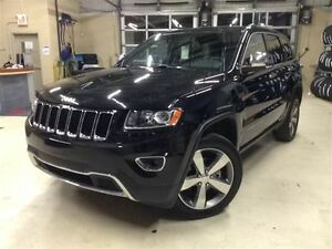 2015 Jeep Grand Cherokee LIMITED.MAGS 20 POUCES.NAV.CAMERA.MAIN-