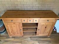 Wooden Cabinet / storage