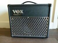 VOX AD15VT GUITAR AMPLIFIER