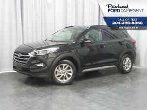 2017 Hyundai Tucson SE AWD*Leather/Sky Roof/Heated Seats*