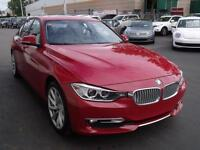 2013 BMW 3 Series xDRIVE 320i xDrive