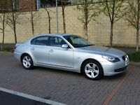 2009 BMW 525i SE - FSH - LOW MILEAGE - PETROL - MANUAL