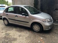 Citroen c3 1.4 petrol mot may 2019