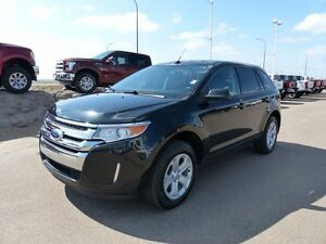 2014 Ford Edge SEL. SYNC, Reverse Camera, Navigation