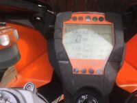 KTM RC8 1190 2009