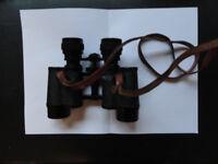 Vintage Delmar Binoculars