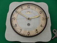 Vintage Retro Morbier FFR Wall Clock