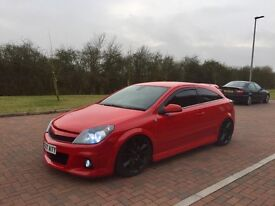 STUNNING 2007 ASTRA VXR HIGHLY MODIFIED