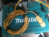 Percussion drill,makita