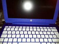 Hp notebook stream like new