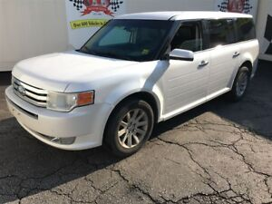 2009 Ford Flex SEL, Automatic, Leather, Heated Seats, AWD