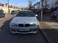 BMW e46 2006