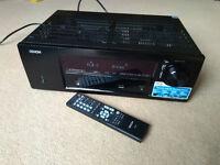DENON AVR-X500 AV Amp 4 HDMI 5.1 Surround Sound