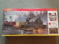 Hornby Smokey Joe Train Set