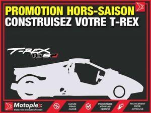2018 Campagna T-Rex 16SP ÉDITION SPORT