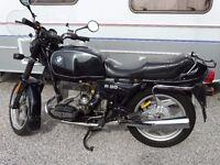 BMW R80 full mot, original condition