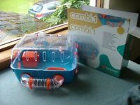 Hamster Cage. New with box. Combi 1 Ferplast plus accessories