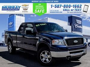2007 Ford F-150 **Extended Cab!  Dealership Maintained!**