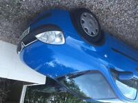 Vauxhall corsa comfort 2001 1.2cc