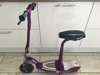 Razor Scooter (purple)