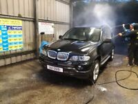 Bmw x5 m sport manual 6 speed facelift