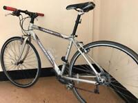 Norco volante Hybrid Bike
