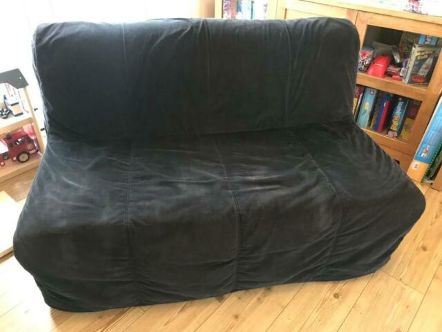 quality design 231db 27e80 IKEA 2 seater sofa bed | in Crawley, West Sussex | Gumtree