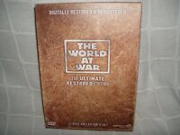 The World at War Ultimate Restored Edition