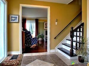 459 500$ - Domaine et villa à vendre à Elgin Cornwall Ontario image 5