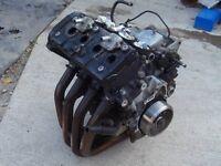 YAMAHA R6 ENGINE 5SL Injection 2003/4 £600 Tel 07870 516938 Anglesey