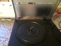 Camry record player
