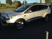 2013 Ford Escape SE SYNC NAVIGATION  MAGS