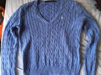 Ralph Lauren Sweater Jumper
