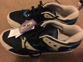 Reebok hexalite RPP 59.99£ new one without box