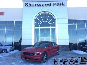 2016 Dodge Charger SXT AWD| UCONNECT 8.4| HEATED SEATS| REMOTE S