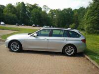 BMW 320d Business Edition Efficient Dynamics Touring