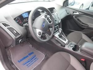 2014 Ford Focus SE! Heated Seats! Bluetooth! London Ontario image 9