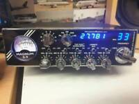 Magnum S9 10m Radio