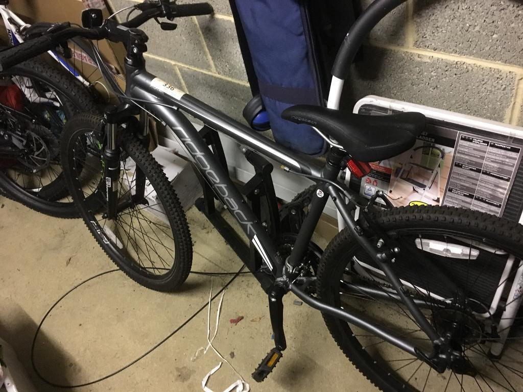 """Ridgeback Mountain Bike 16"""" frame"""