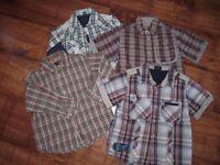 Boys bundle 3-4 and 4-5 years