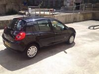 CHEAP 2006 RENAULT CLIO 1.4 EXPRESSION (66000 MILES) £1150