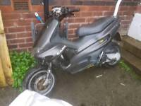 Gilera 50 for parts