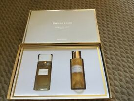 Givenchy Dahlia Divin perfume and body lotion