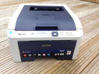 Brother HL3040CN Colour Laser Printer