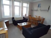 A WELL PRESENTED TWO DOUBLE BEDROOM FIRST FLOOR APARTMENT
