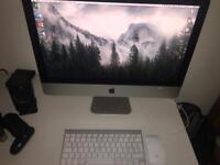 iMac (21.5 inch , Mid 2014)