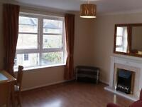 Quiet, Clean, 2 Bed Flat for Rent in Leith.