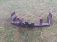 Ford transit towbar used condition but very good will fit from 06 model up to 14 plate