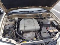 Proton impian 1.6 petrol 4 door 2005
